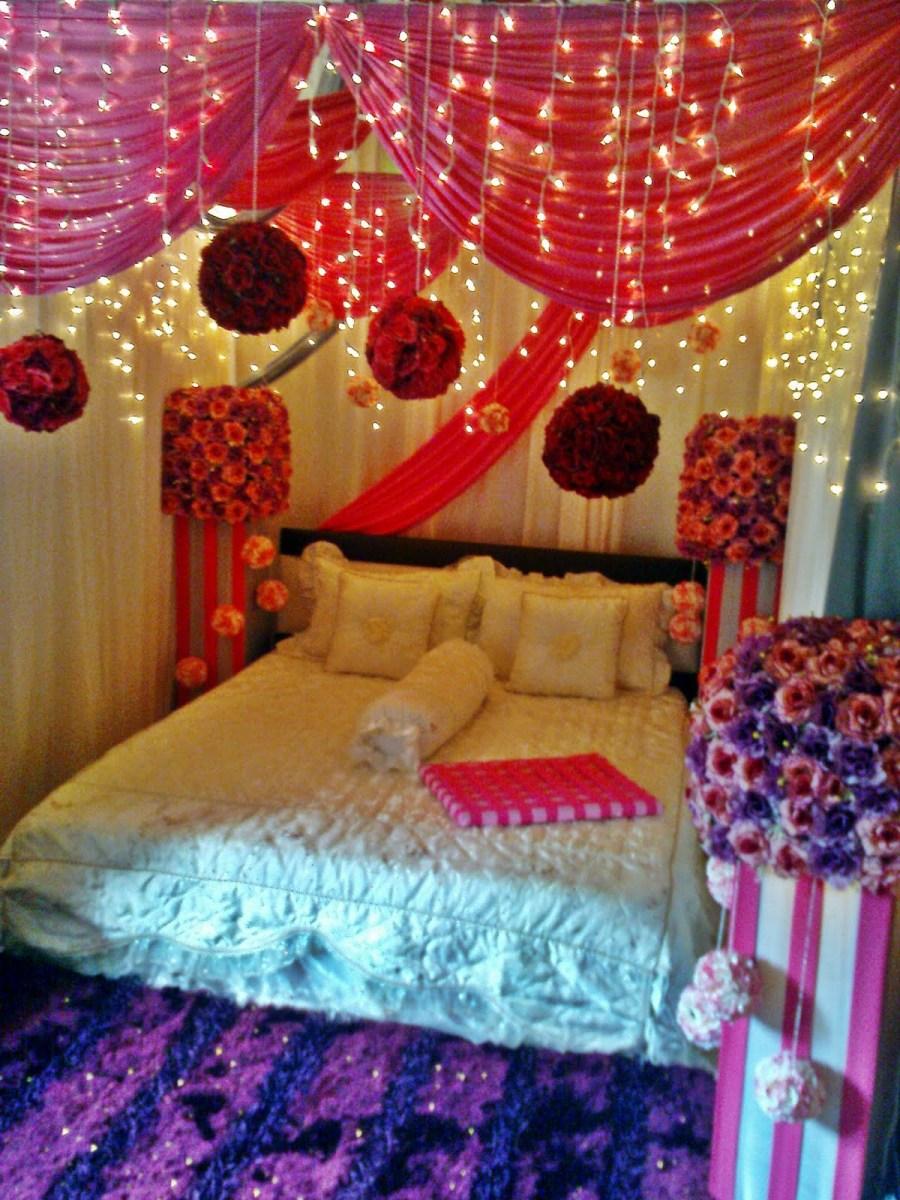 dekorasi kamar pngantin 29 dini talk about world