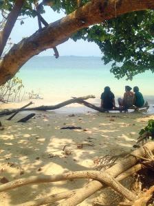 pulau kelagian besar
